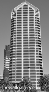 San Diego Downtown Tower