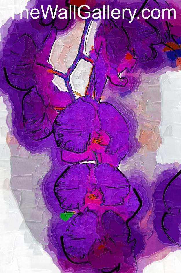 Still Life/Floral Bold