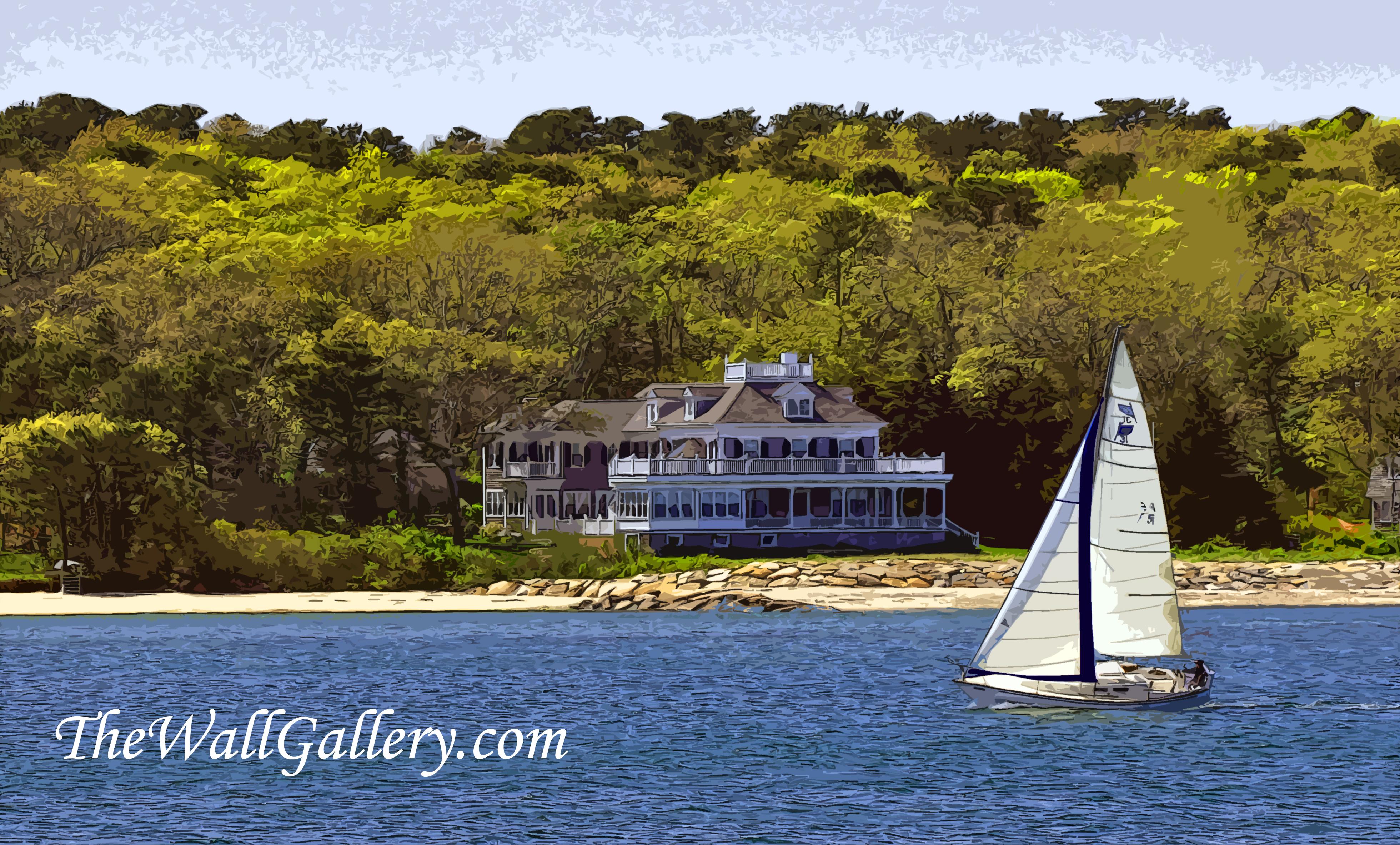 New England Coastal Living