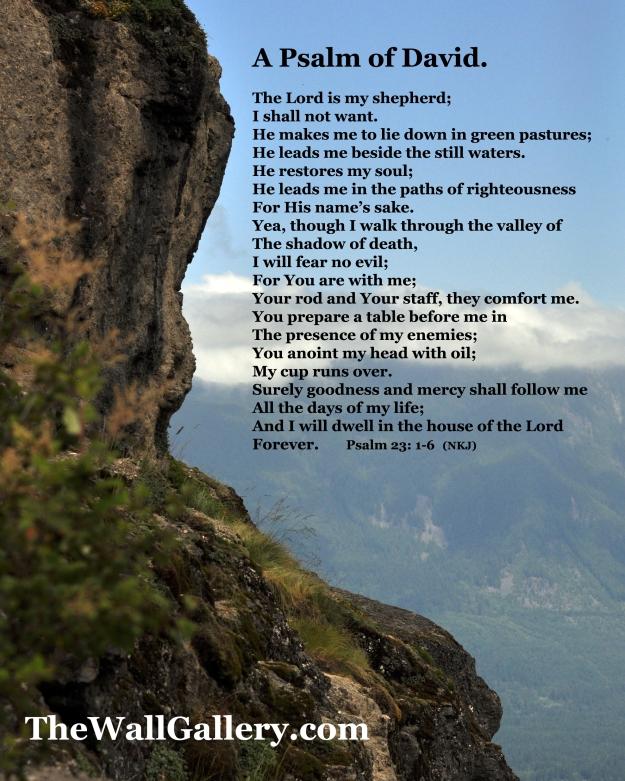 Psalm of David