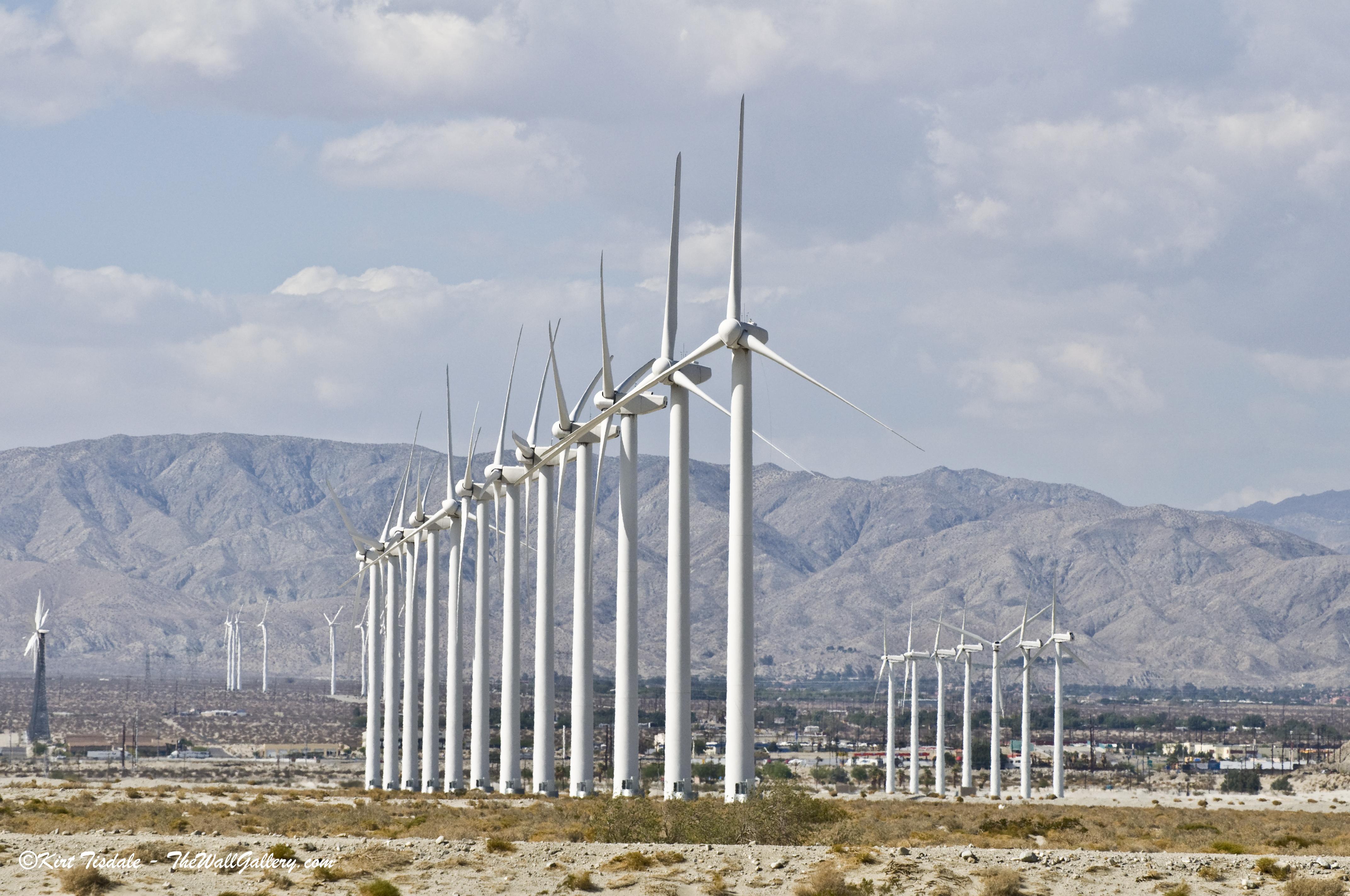 Wind Turbine 2: original