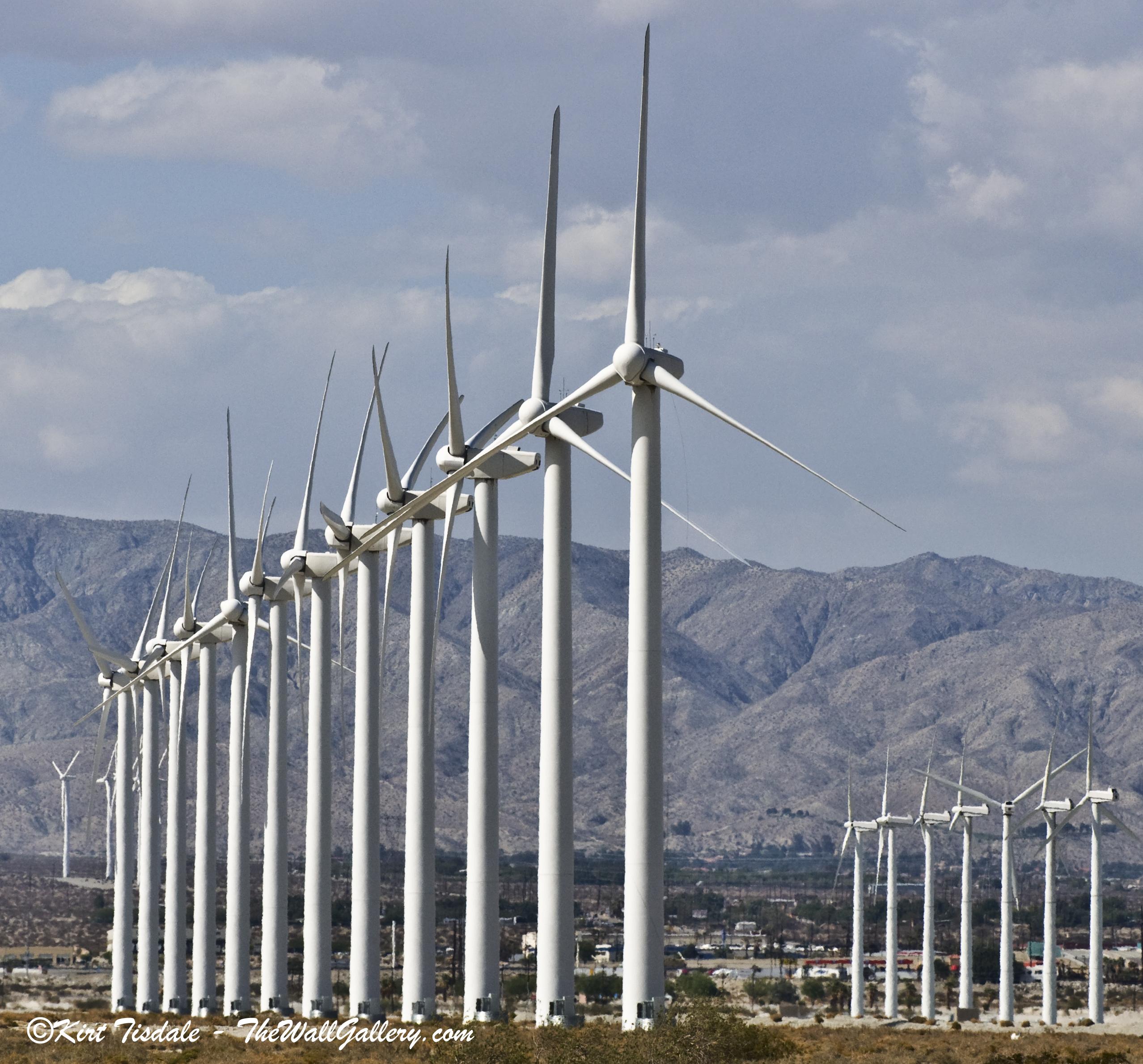 Wind Turbine 2: Cropped