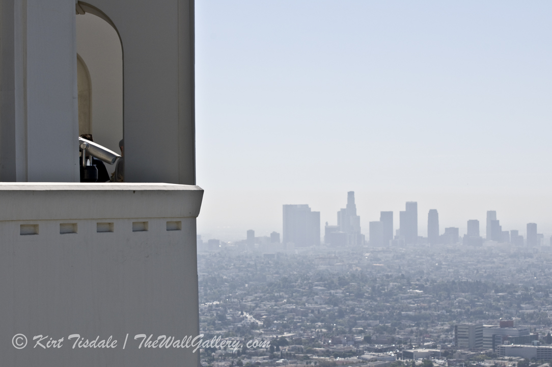 Griffith Observatory 3