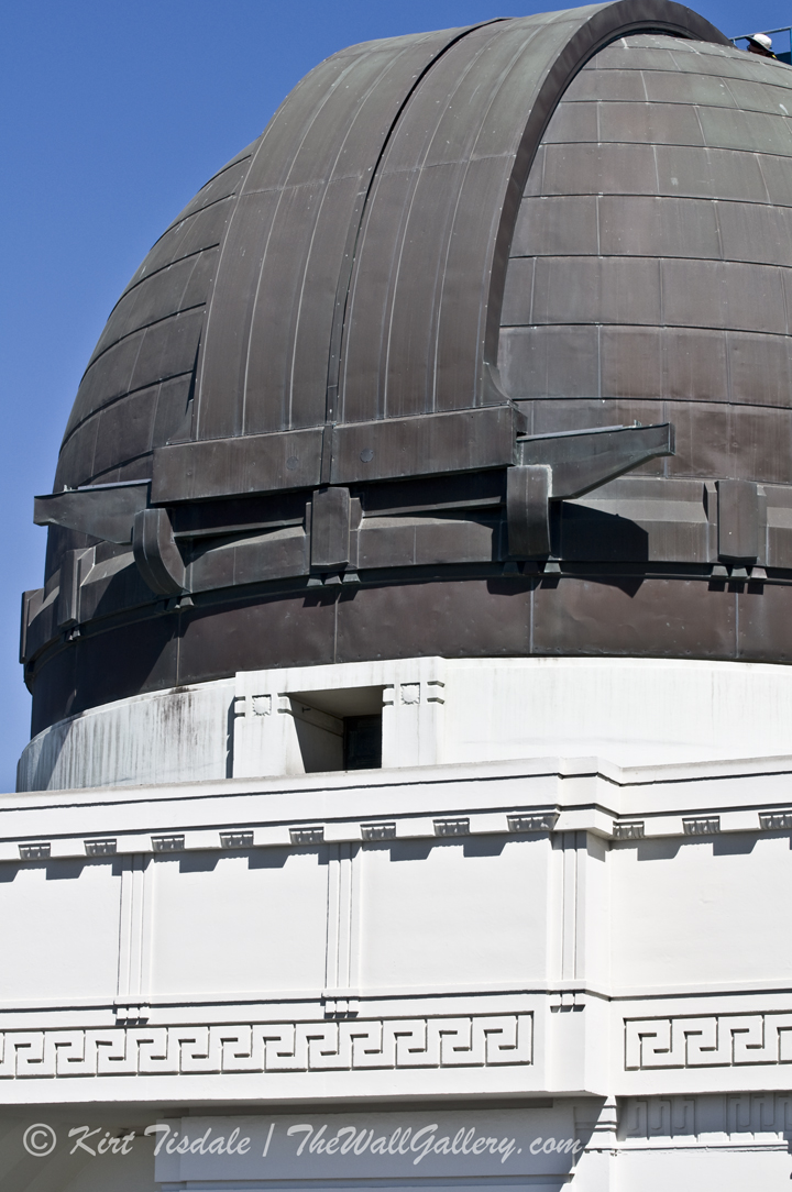 Griffith Observatory 4
