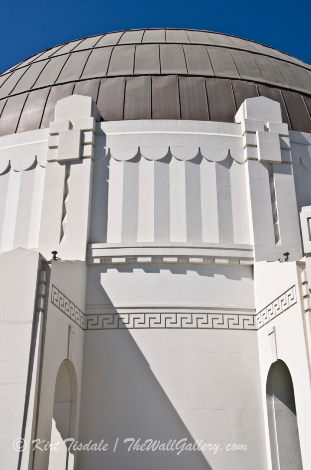 Griffith Observatory 5