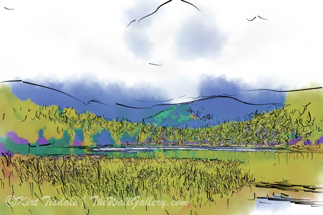 Mountain Meadow Lake