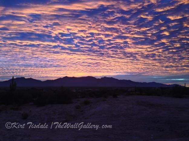 Desert Sunrise 1