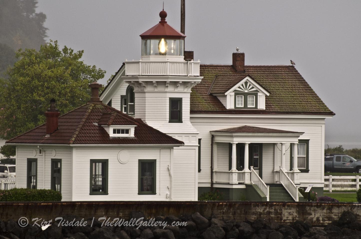 Mukilteo Lighthouse 3