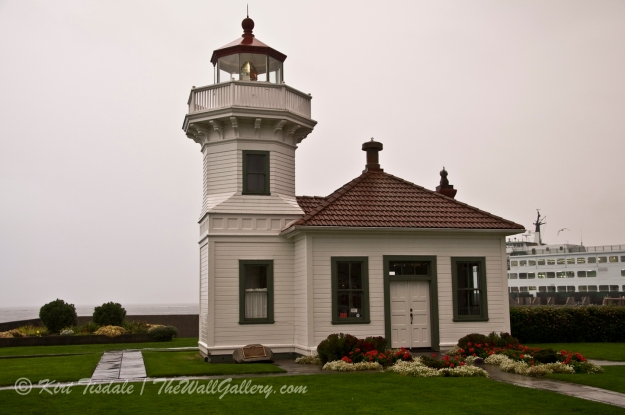 Mukilteo Lighthouse 4