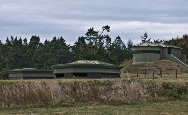Fort Casey 9