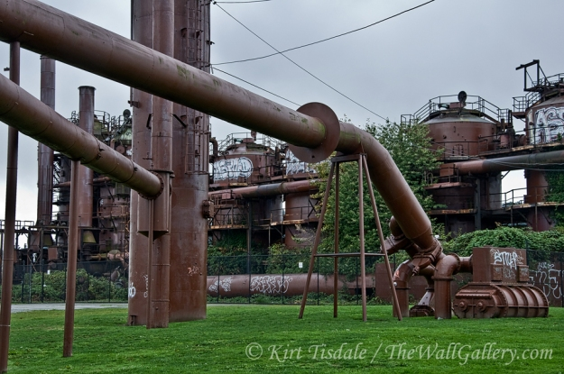 Gas Works Park 4