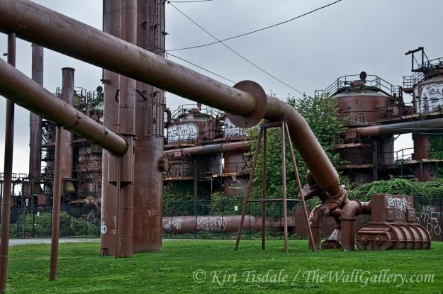 Gas Works Park 4