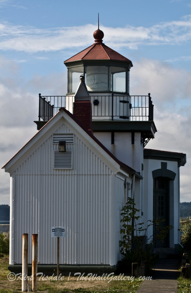 West Point Lighthouse 5