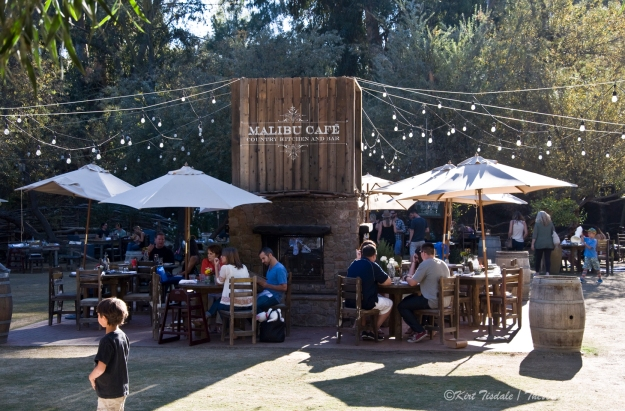 Malibu Cafe 1