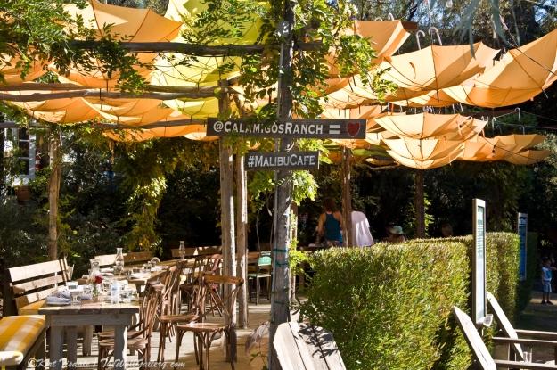 Malibu Cafe 4