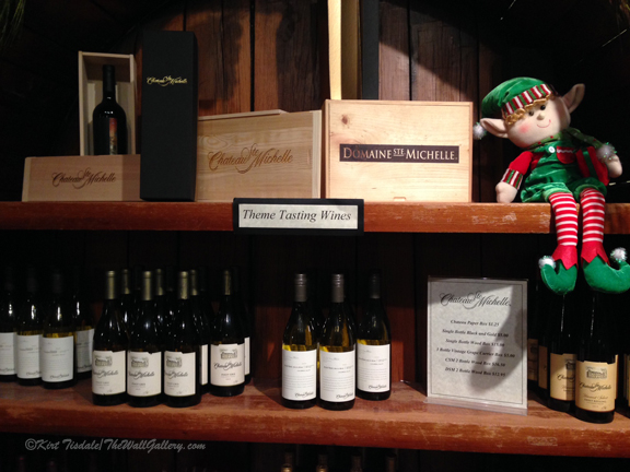 Winery 8