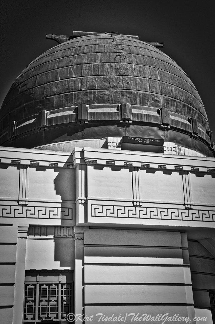 Observatory BW 6