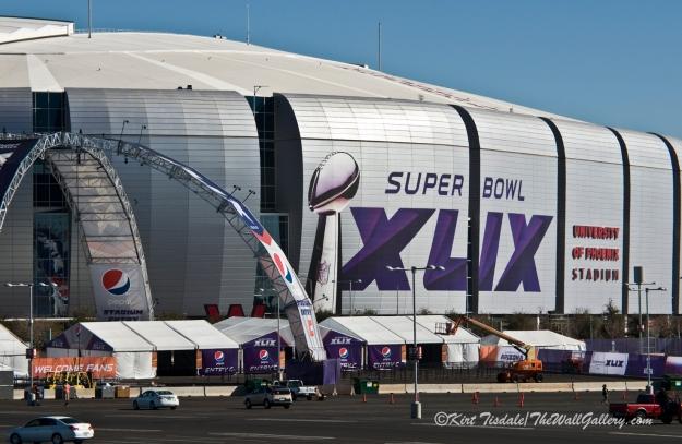 Super Bowl 49 #4