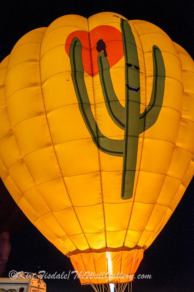 Desert Glows 4