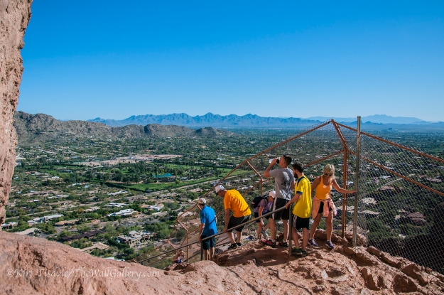 Camelback Mountain 1