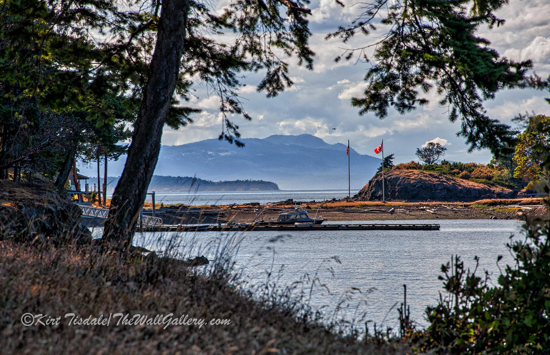 Henry Island 1