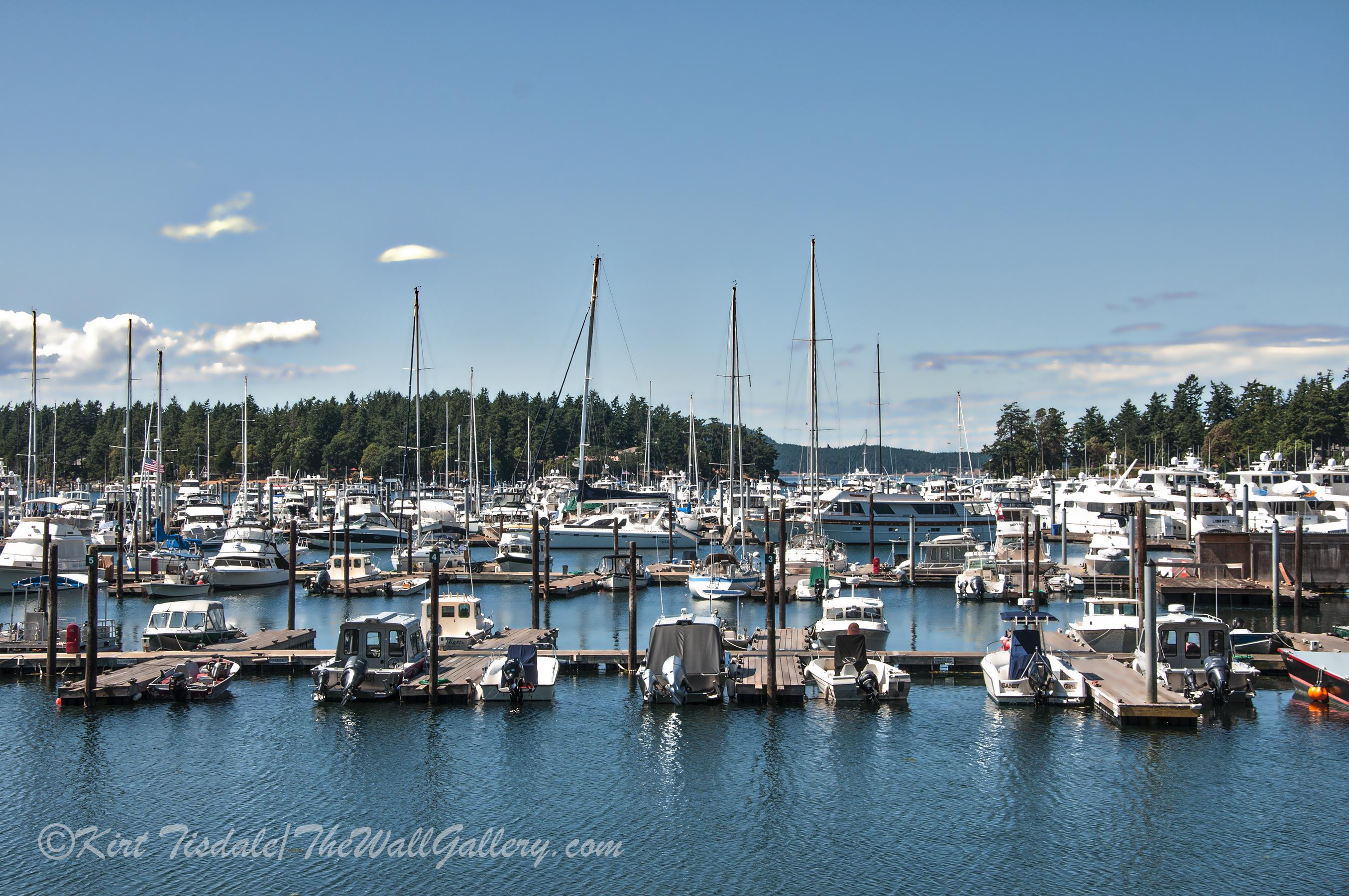 Roche Harbor 1