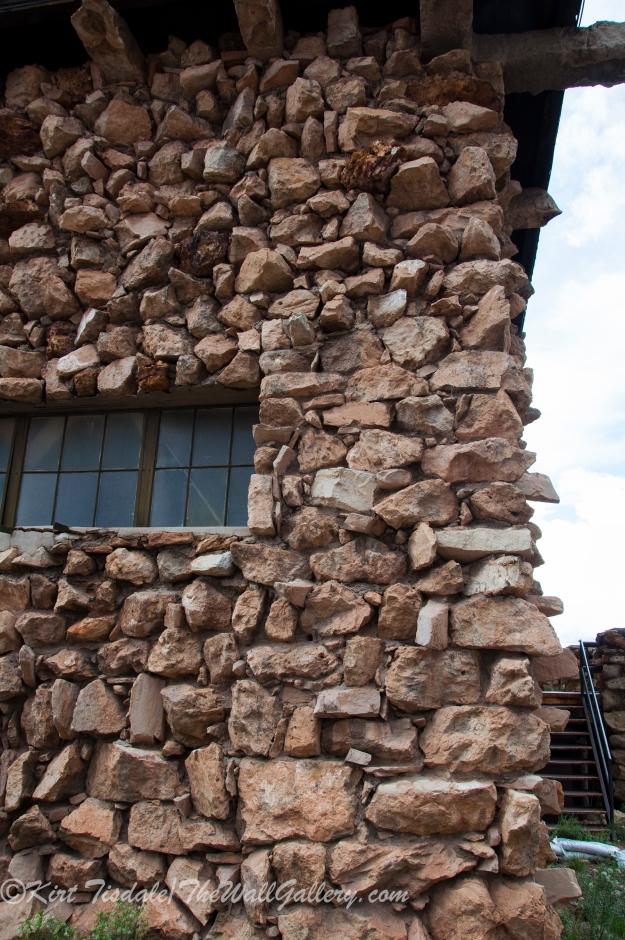 Rock Architecture Three