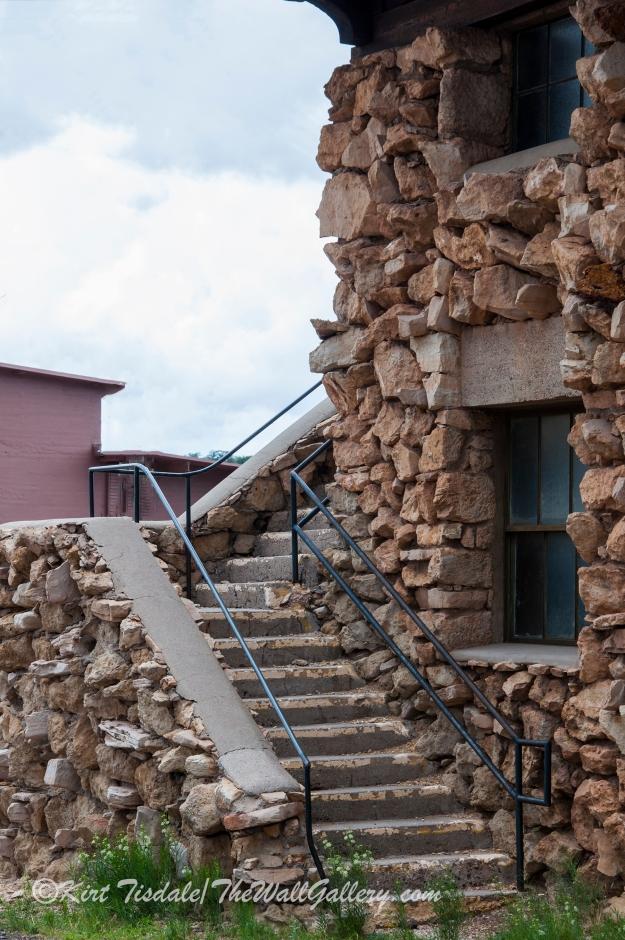Rock Architecture Five