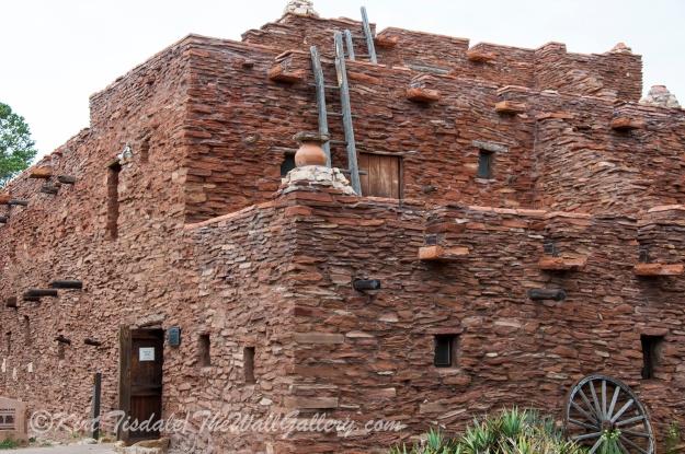 Rock Architecture Seven