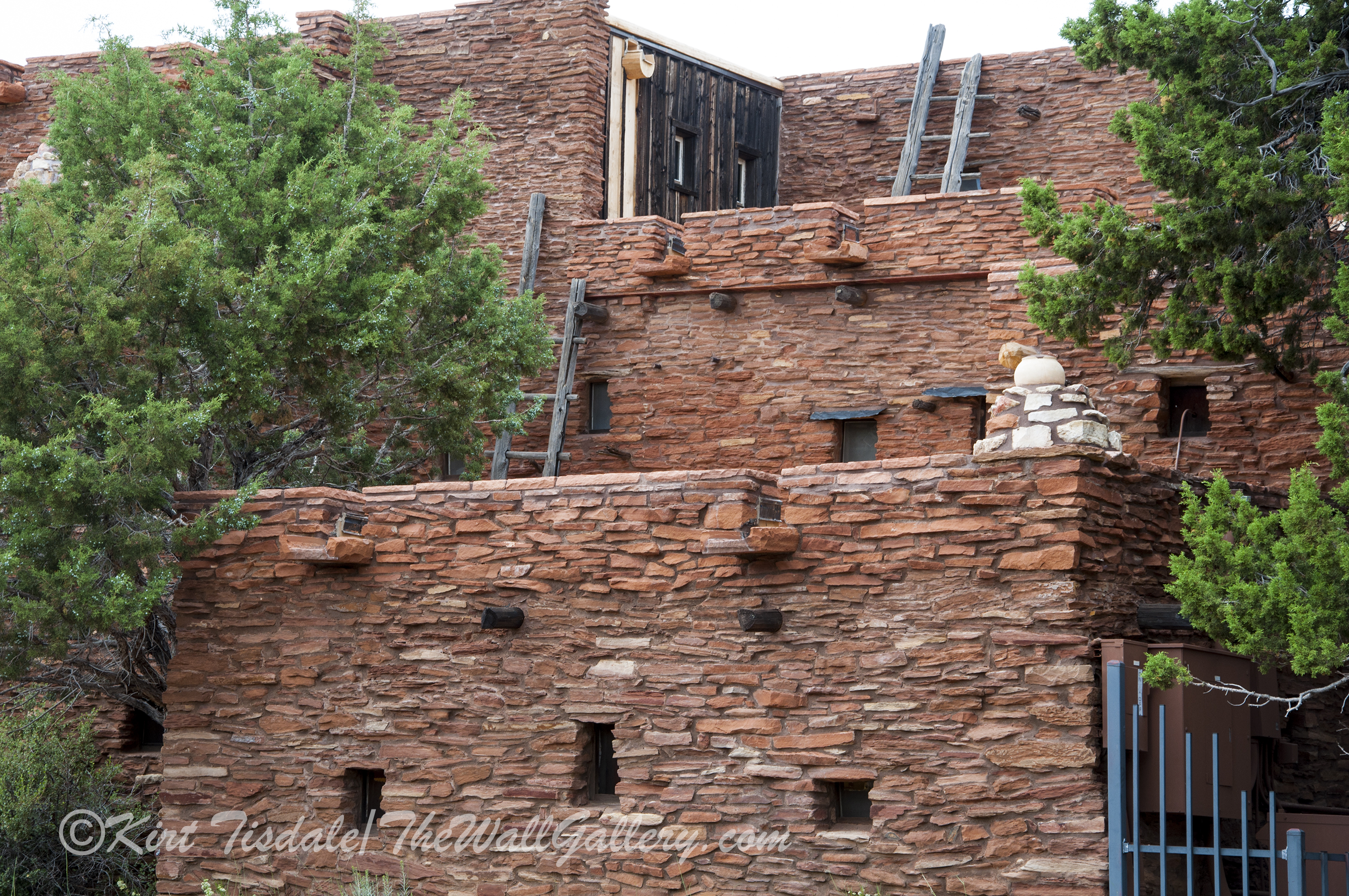Rock Architecture Eight