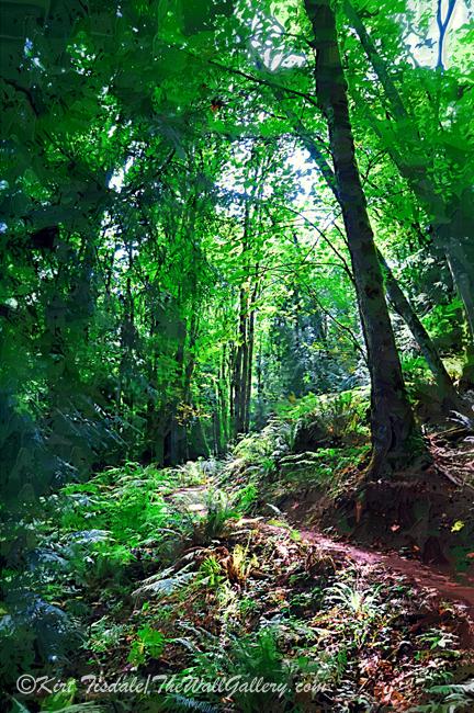 Hiking 3