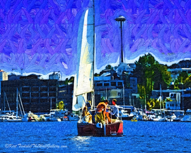Seattle Sailing