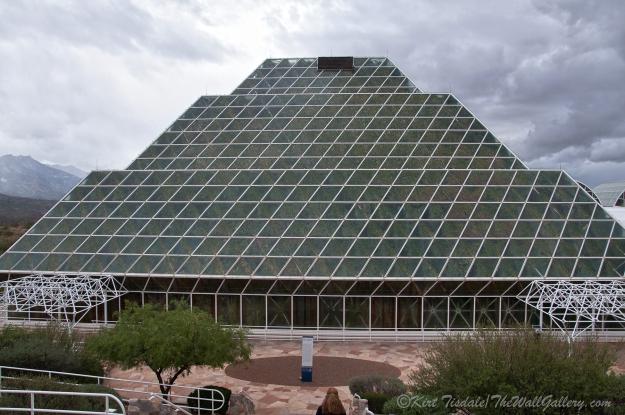 Biosphere 1