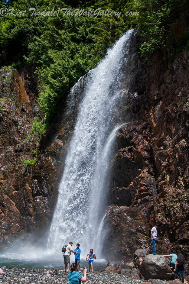 Franklin Falls 2