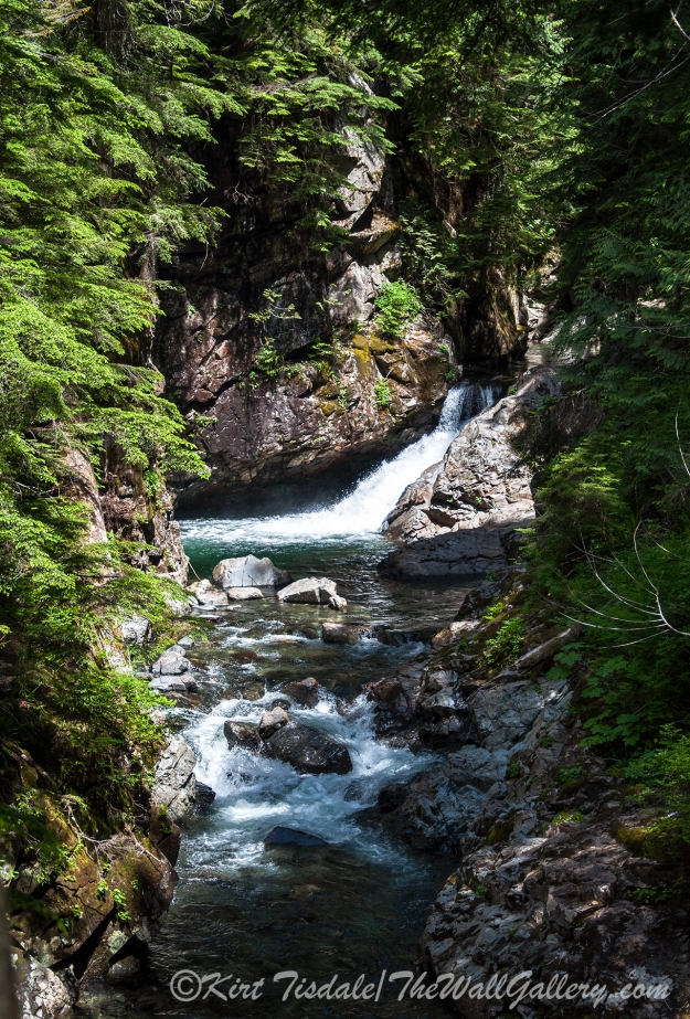 South Fork Snoqualmie River 1