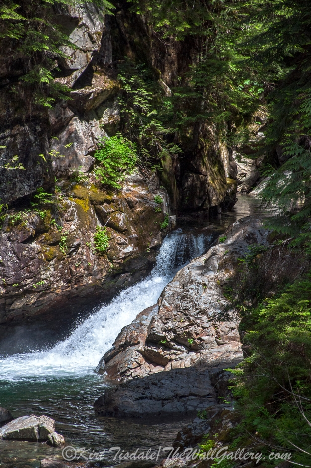 South Fork Snoqualmie River 3