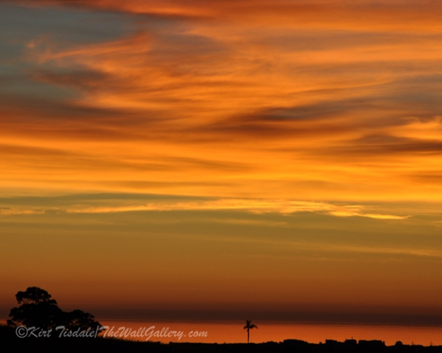 """Carlsbad Sunset 2"""